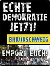 occupy Braunschweig