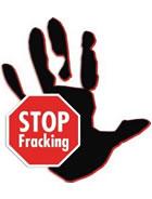 Bürgerinitiativseite gegen Fracking